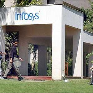 Infosys to acquire digital commerce firm; invests in start up