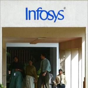 Infosys, not RIL, is India's most influential stock!