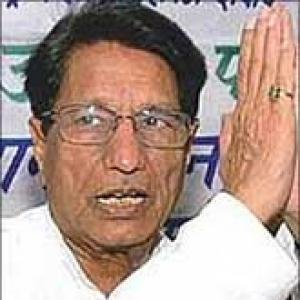 Ajit Singh takes charge of civil aviation ministry
