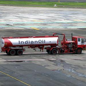 Indian Oil Corp retains top rank in Fortune 500 list