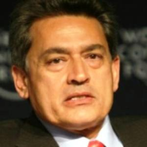 New Silk Route tries to come out of Rajat Gupta's shadow