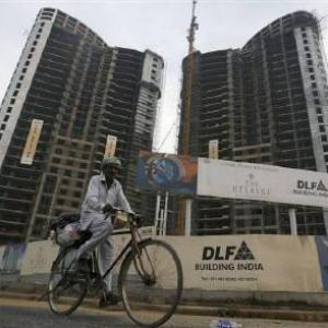 DLF to appeal in Gurgaon case