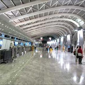 3 Indian airports among the best in the world