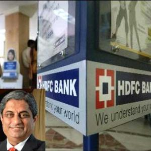Most popular banks: HDFC Bank tops; SBI 4th
