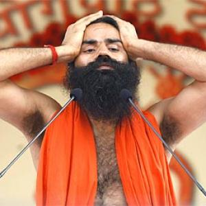 Insects, fungus in Ramdev's noodles, ghee? Govt to check