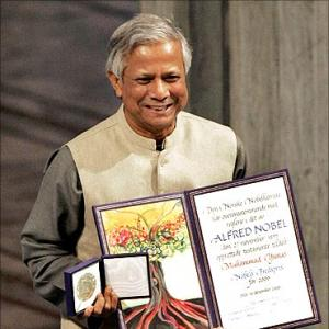 Why Yunus was sacked as Grameen Bank MD