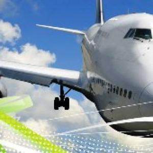 Civil Aviation Authority in the offing