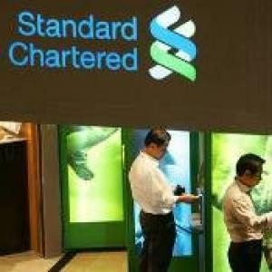 StanChart in damage control mode