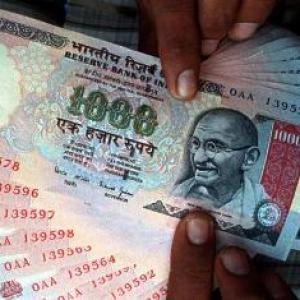 Rupee fall temporary, to bounce back from H2