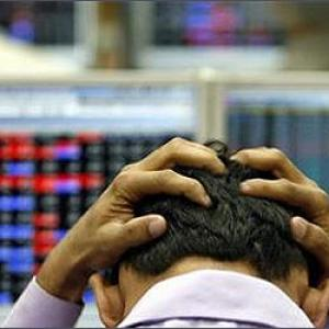 Sensex marks biggest fall in nearly 2 months, China concerns weigh