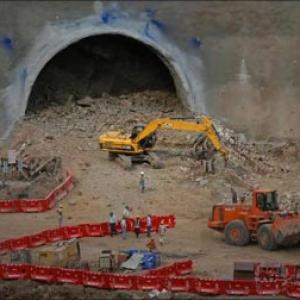 Images: This will be India's LONGEST road tunnel!