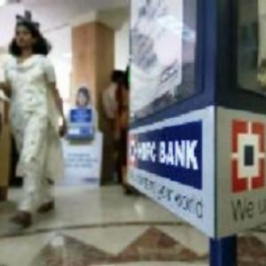 HDFC joins pricing war with dual home loan rate
