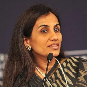 Greek crisis not to impact ICICI Bank: Chanda Kochhar