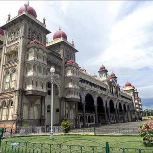 The iconic Mysore Palace to get a makeover