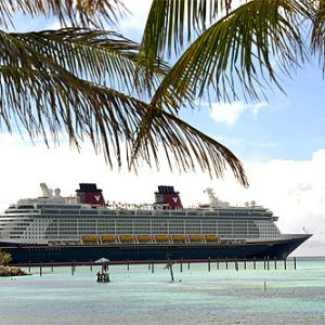 PHOTOS: Onboard the stunning Disney Fantasy