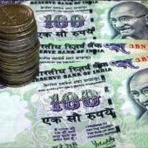 Cos raised Rs 2,375 crore in FY'12; lowest in 8 years