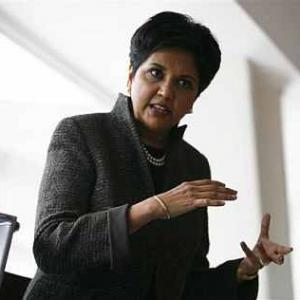 2 Indian biz women among the world's most POWERFUL