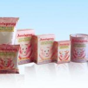 Nusobee Baby Food