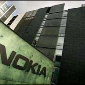 Nokia in licence pact with RIM