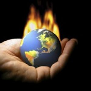 Climate change: Is it in our hands?
