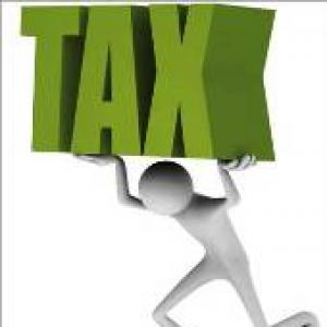 Advance tax collection up 10.44% in Dec