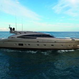 PHOTOS: 5 amazing yachts to arrive in Mumbai soon