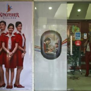 Lenders put Kingfisher brands on the block to recover dues