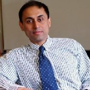 IIT alumnus named Dean of Cornell's business school
