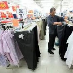 FDI in retail: Sourcing clause to deter foreign companies