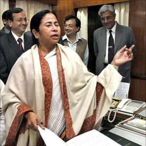 DEBATE: Is Haldia Mamata Banerjee's Singur?
