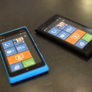 Can Lumia revive Nokia's fortunes in India?