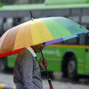 Skymet forecasts 'above normal' rainfall