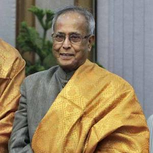 COLUMN: How Pranab will be remembered as FM