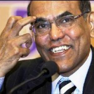 Will RBI chief Subbarao be the next FM?