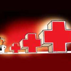 Budget 2012:Positive effect on expanding healthcare sector