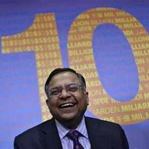 3S: Tata chief's yearend mantra for employees