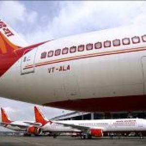 Sick Air India pilots: Govt threatens action