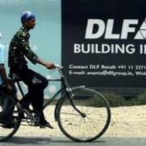 DLF to cut debt from Mumbai land sale proceeds