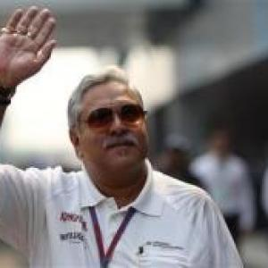 Stock price of all Mallya-controlled companies surge