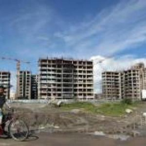 Govt raises income bar for EWS, LIG housing