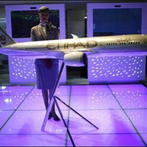 CCI slaps Rs 1 cr fine on Etihad in Jet Airways deal