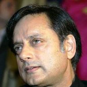 Tharoor hopes pending HRD bills will be passed soon