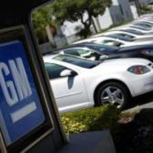 General Motors increases stake in Indian arm to 93%