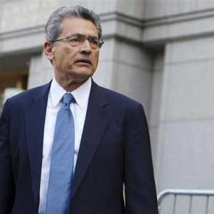 Rajat Gupta should pay $15 million penalty: SEC