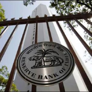 RBI tightens rules for 'shadow banks' as business grows