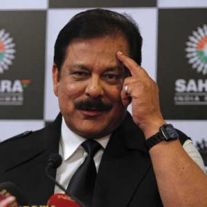 Sahara says submissions to SC can't be subject of media trial