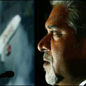 HC pours cold water on Mallya's ambitious plans