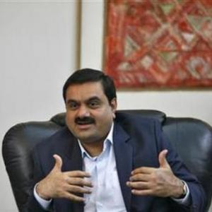 Power games: How Adani shifted base and claimed relief