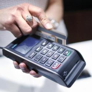 You may get tax benefits for card payments