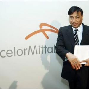 Lakshmi Mittal is NO more Britain's RICHEST